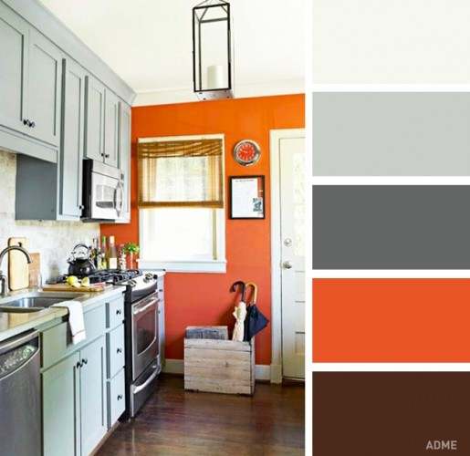 Tips for Choosing the Right Kitchen Color